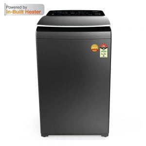 Whirlpool Washing Machine 360° Bloomwash Pro 13 Kg (with Advanced In-Built Heater)